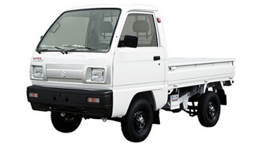 suzuki can tho super carry truck